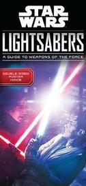 Star Wars Lightsabers by Pablo Hidalgo