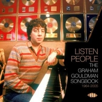 Listen People: The Graham Gouldman Songbook (1964-2005) by Various