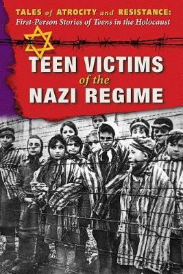 Teen Victims of the Nazi Regime by Hallie Murray image