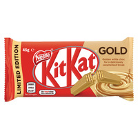 KitKat Gold (45g) [Limited Edition]
