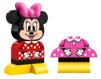 LEGO DUPLO: My First Minnie Build (10897)