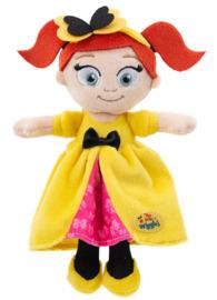 Little Wiggles: Plush Rattle - Emma