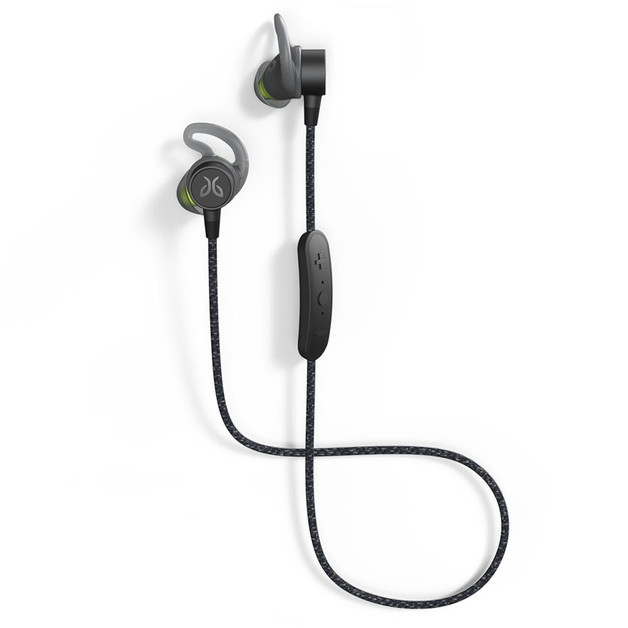 Jaybird: Tarah Pro Wireless Sport Headphones - Black