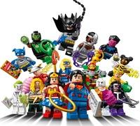 LEGO Minifigures - DC Super Heroes Series (71026)