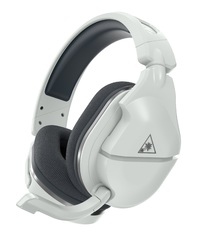 Turtle Beach Ear Force Stealth 600X Gen 2 Gaming Headset (White) for Xbox One