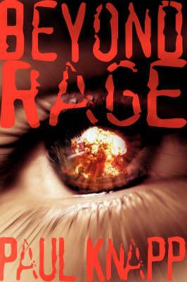 Beyond Rage by Paul Knapp image