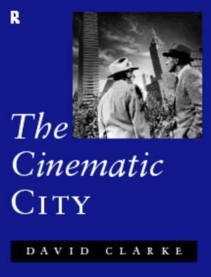 The Cinematic City image