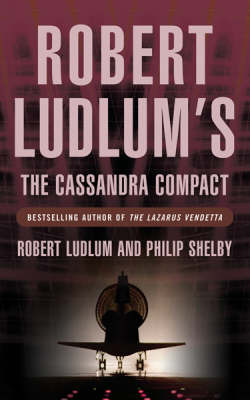 Robert Ludlum's the Cassandra Compact by Robert Ludlum image
