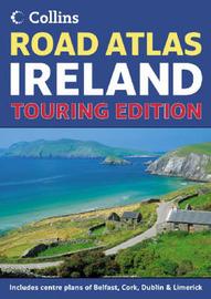 Road Atlas Ireland image