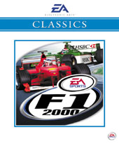 F1 2000 for PC Games