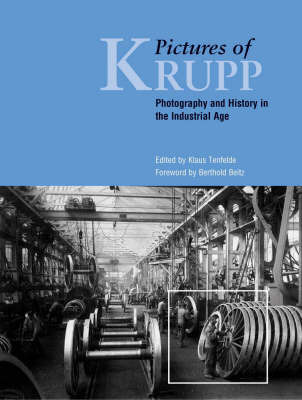 Pictures of Krupp by Klaus Tenfelde