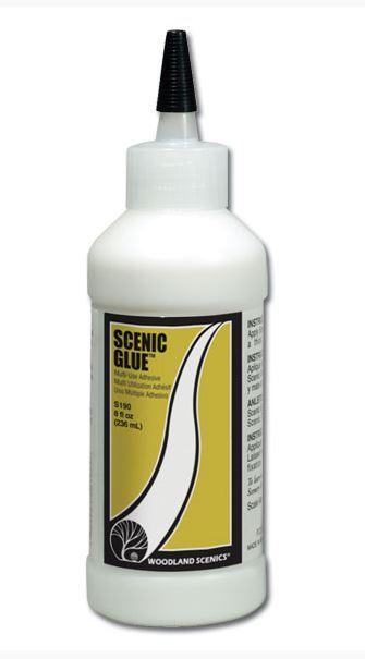 Woodland Scenics Scenic Glue image