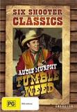 Six Shooter Classics - Tumbleweed DVD