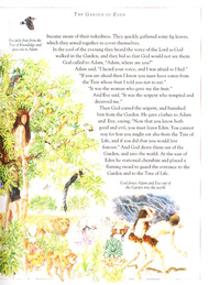 The Children's Illustrated Bible (small) by Selina Hastings image