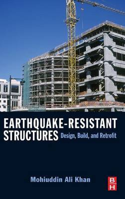 Earthquake-Resistant Structures by Mohiuddin Ali Khan image
