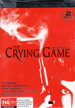 Crying Game, The (2 Disc Set) on DVD