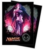 Magic: Mana 4 Deck Protectors - Liliana