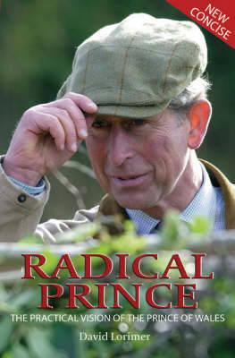 Radical Prince by David Lorimer image