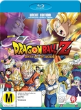 Dragon Ball Z: Battle of Gods - Extended Edition on Blu-ray