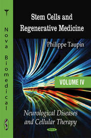 Stem Cells & Regenerative Medicine by Philippe Taupin image