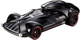 Hot Wheels: Star Wars Character Car - Darth Vader