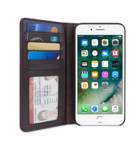 Twelve South BookBook for iPhone 6/6S/7 Plus (Black) image