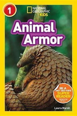Animal Armor by Laura Marsh