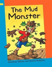 The Mud Monster by Rosemary Billam image