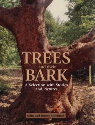 Trees and their Bark