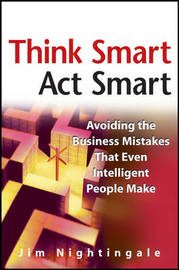 Think Smart Act Smart by J. Nightingale image