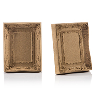 Suck UK: Desktop Cork Frame Pinboard