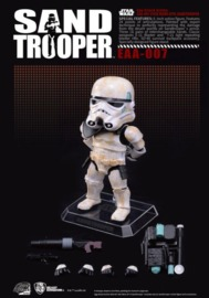 Star Wars - Sandtrooper (Episode IV) - Egg Attack Action Figure