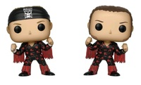 Bullet Club - Young Bucks Pop! Vinyl 2-Pack