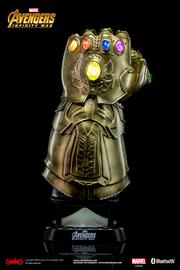 Marvel: Infinity Gauntlet Mini Bluetooth Speaker (V2.0)