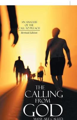 The Calling from God by Dr Lowell Hardy image