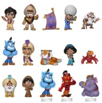 Disney: Aladdin - Mystery Minis - [TAR Ver.] (Blind Box)