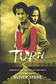 U-Turn Screenplay by Oliver Stone image