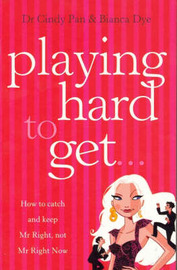 Playing Hard to Get by Cindy Pan image