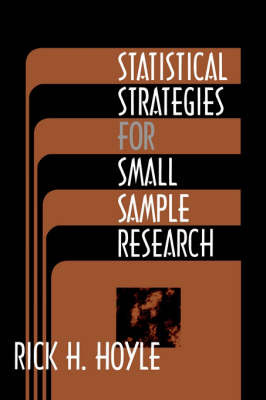 Statistical Strategies for Small Sample Research image