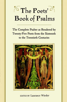The Poets' Book of Psalms image