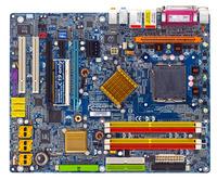 Gigabyte Motherboard LGA775 GA-8N-SLI Royal image