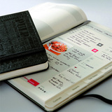 Moleskine Recipe Journal (Passions)