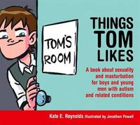 Things Tom Likes by Kate E. Reynolds