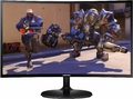 "27"" Samsung 1080p 60Hz 4ms FreeSync Curved Gaming Monitor"