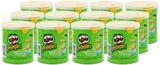 Pringles Grab & Go Small SC & Onion 40g 12 pack
