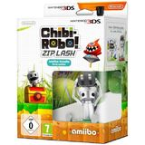 Chibi-Robo: Zip Lash amiibo Bundle for Nintendo 3DS