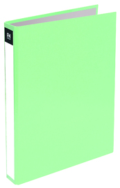 FM: A4 Ringbinder - Pastel Mint Green