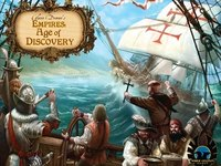 Empires: Age of Discovery - Deluxe