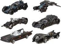 Hot Wheels: Batman Diecast Vehicle (Assorted) image