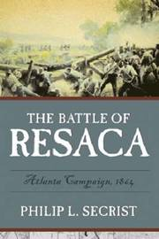 The Battle of Resaca image